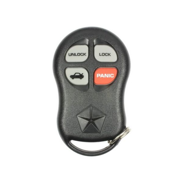 PRE-OWNED 1997 - 2001 Chrysler Sebring Convertible Keyless Entry Remote 4B Trunk - KYPTX002