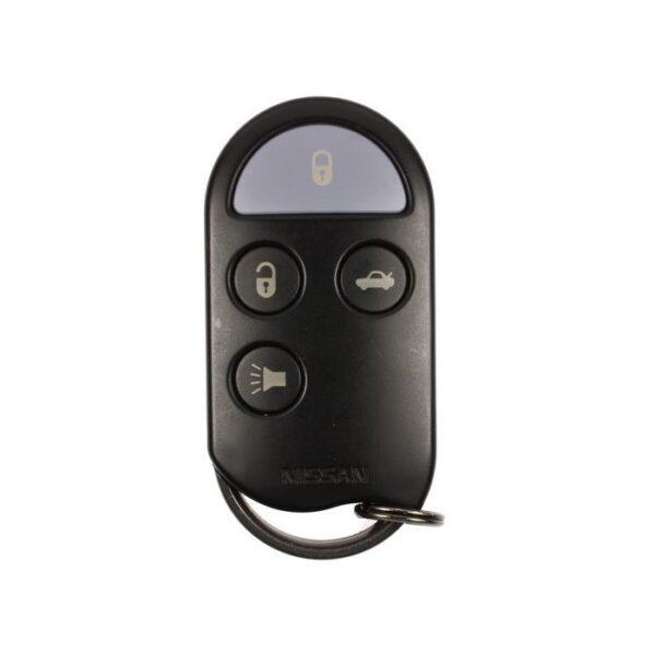 PRE-OWNED 1995 - 1999 Nissan Maxima Infiniti I30 Keyless Entry Remote 4B Trunk - A269ZUA078