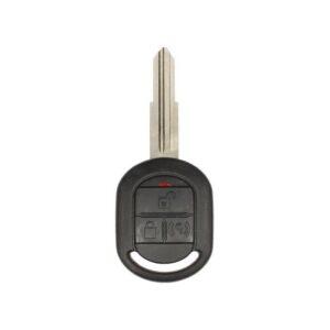 2005 - 2008 Suzuki Forenza Wagon Reno Remote Head Key 3B Panic - NYOSAKS-01TX
