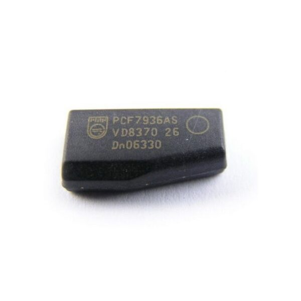 Philips 46 Crypto Tag Transponder Chip - GM Circle Plus TP12GM