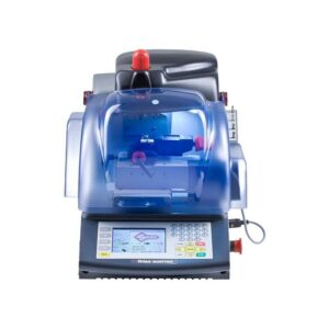 ILCO Triax Quattrocode High Security Laser and Dimple Machine *Special Order