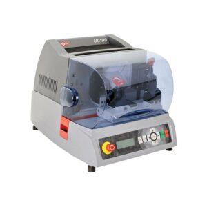 ILCO Unocode 199 Electronic Code and Duplication Key Cutting Machine