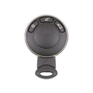2006 - 2011 Mini Cooper Remote Fobik Key - Aftermarket NO LOGO