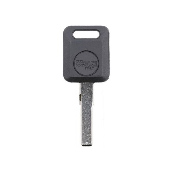 ILCO Audi Transponder Key HU66AT6