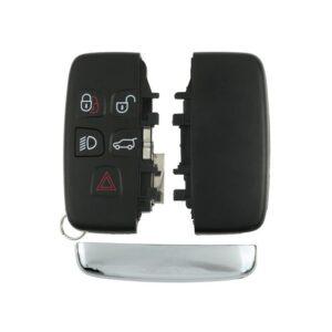 2010 - 2019 Land Rover / Range Rover / Jaguar Smart Key Case Cover