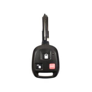 2003 - 2005 Isuzu Rodeo Axiom Remote Head Key