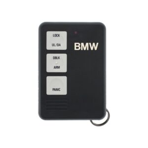 1993 - 1995 BMW Keyless Entry Remote 3B - A269ZUA071