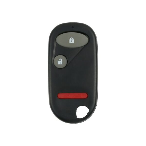 2000 - 2006 Honda Insight Keyless Entry Remote Shell - 3B for E4EG8DJ