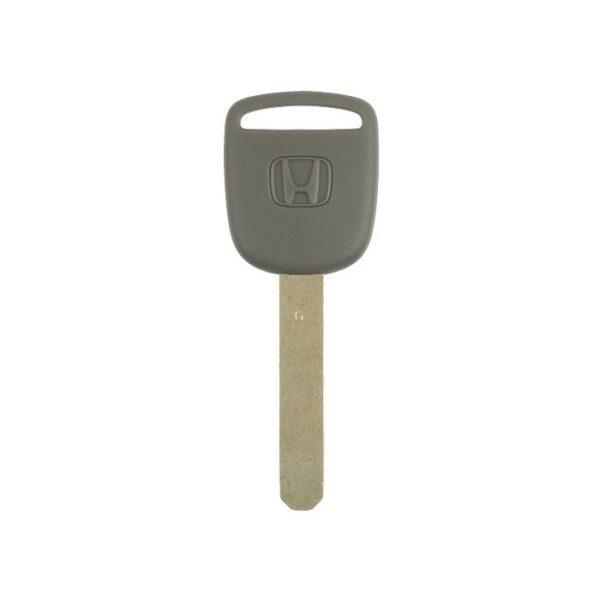 2013 - 2019 Honda G Transponder Key OEM VALET