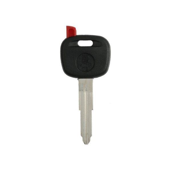 ILCO Mitsubishi Transponder Key Shell MIT8TE-GTS MIT8 MIT4