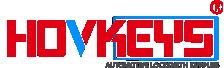 Hovkeys logo