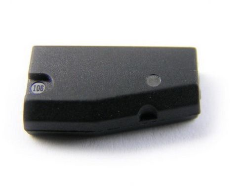 Texas 4D - 67 Crypto Tag Transponder Chip - Toyota TP30