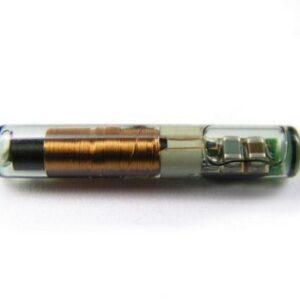 Texas 4D - 60 Glass Transponder Chip - Ford / Mazda / Lincoln / Jaguar TP06