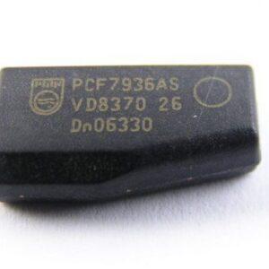 Philips/NXP PCF7936A HITAG2 46 Crypto Transponder Chip - Mitsubishi TP12MT