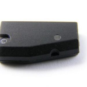 Texas 4D - 60 New Type Tag Transponder Chip - Subaru ONLY TP19