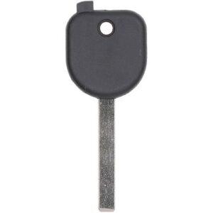 GM High Security Transponder Key Shell Aftermarket Brand