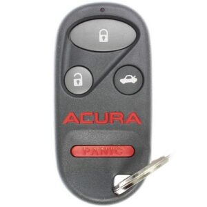 1997 - 1999 Acura CL Keyless Entry Remote 4B Trunk - A269ZUA108