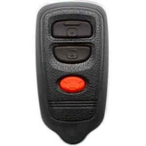 1998 - 2002 Isuzu Honda Acura Keyless Entry Remote 3B - HYQ1512R