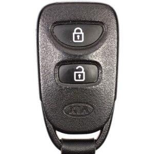 2009 - 2012 Kia Soul Keyless Entry Remote 3B - NYOSEKS-AM08TX