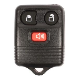 Strattec Ford 3 Button Keyless Entry Remote - 5925871