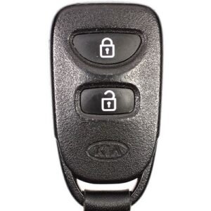 2007 - 2009 Kia Spectra Hatchback Keyless Entry Remote 3B - OSLOKA-672T