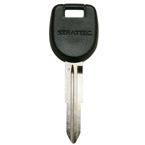 Strattec 2000 Mitsubishi Montero Diamante Transponder Key EZ MIT8PT- 692058