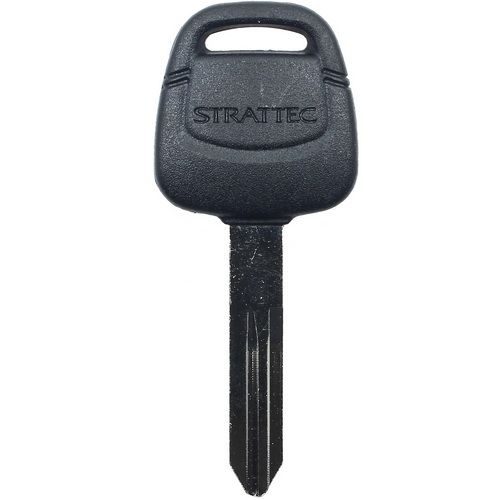 Strattec 2000 - 2004 Nissan Infiniti Transponder Key NI02T - 692061
