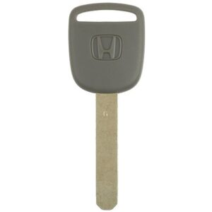 2013 - 2020 Honda G Transponder Key OEM VALET
