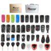 Xhorse Universal Remote Key 39 Piece Set for VVDI Key Tool/VVDI2
