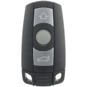 2004 - 2011 BMW 3-5 Series Slot Key - 315 MHZ - NO LOGO