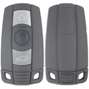 2004 - 2011 BMW 3 and 5 Series Slot Key - 315 MHZ - OEM Board KR55WK49127