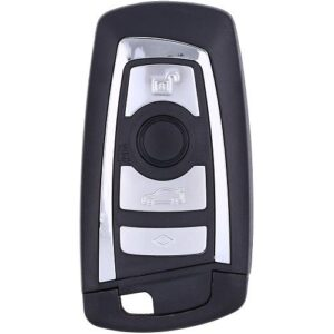 2009 - 2014 BMW 3 5 and 7 Series Smart Key - 4 Button 315 MHZ - OEM Board YGOHUF5662