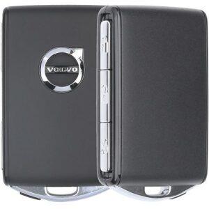 2016 - 2021 Volvo Remote Smart Key- 4B Trunk