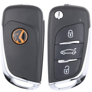 Xhorse Wireless Universal Remote Head Key for VVDI Key Tool - BMW Style XNDS00EN