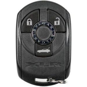 2004 - 2007 Cadillac XLR Smart Key 3B Trunk - M3N65981403