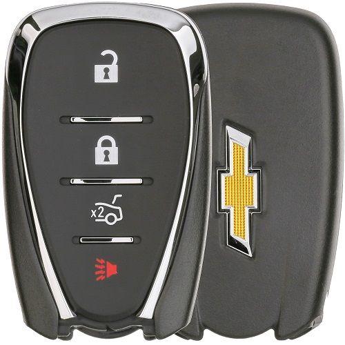 2021 Chevrolet Camaro Malibu Smart Key 4B Trunk - HYQ4ES