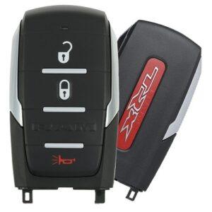 2021 Ram 1500 TRX Smart Key 3B - OHT-4882056