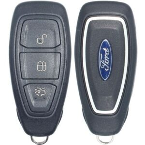 2015 - 2019 Ford Focus Smart Key (PEPS) Manual Transmission ONLY 5929029