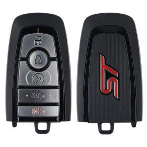 2017 - 2021 Ford Edge Explorer ST 2 Way Smart Key 5B Trunk / Starter - M3N-A2C931426 - 902 MHz
