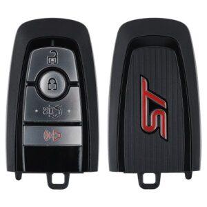2017 - 2021 Ford Edge Explorer ST 1 Way Smart Key 4B Trunk - M3N-A2C931423 - 315 Mhz