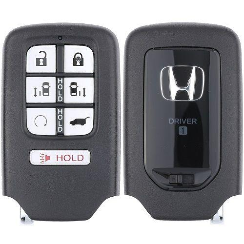 2021 Honda Odyssey Smart Key 7B Hatch / Starter / Power Doors - KR5T4X