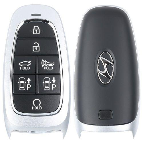 2020 - 2021 Hyundai Sonata Smart Key 7B - TQ8-FOB-4F28 (DN8)