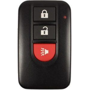 2003 - 2004 Infiniti FX35 FX45 Old Style Smart Prox Key - 3B NHVWBU612
