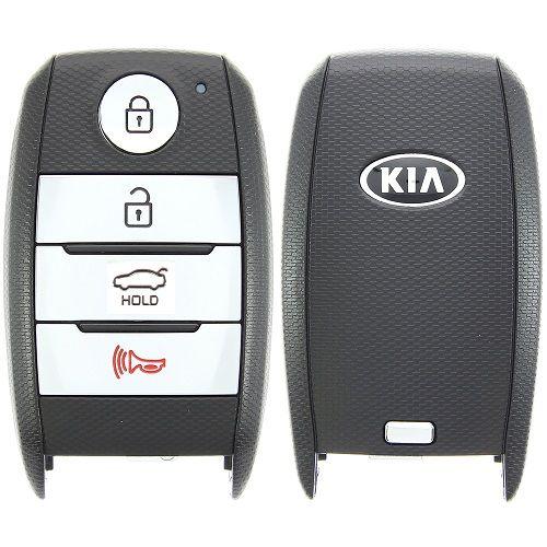 2014 - 2017 Kia Rio Optima Smart Key 4B Trunk - SY5XMFNA04