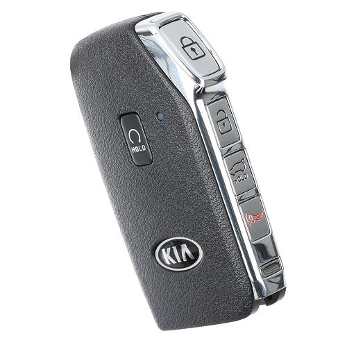 2020 - 2021 Kia Soul Smart Key 5B Hatch / Starter - SY5MQ4FGE05