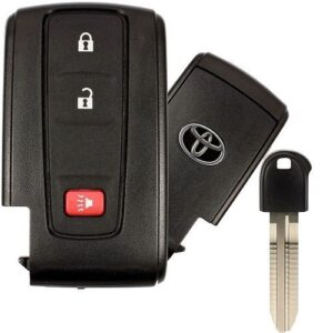 2004 - 2009 Toyota Prius Key with Smart Entry MOZB31EG
